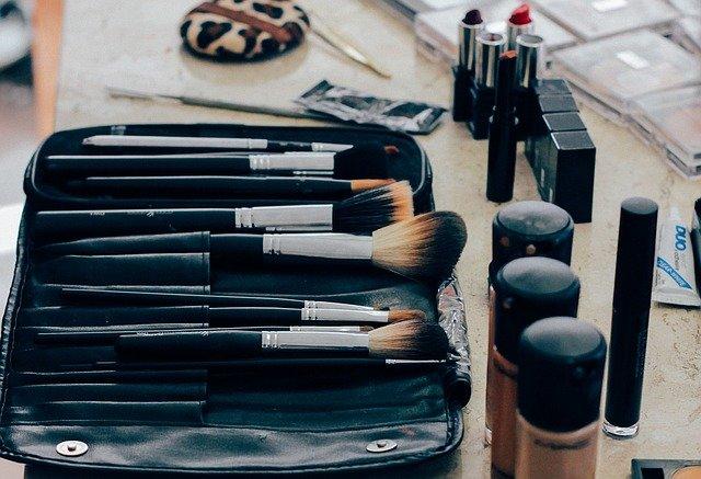 kosmetické přípravky