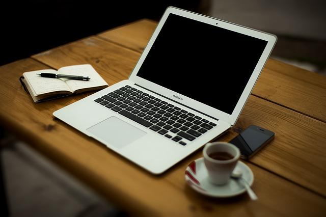 nezbytná výbava podnikatele v domácí kanceláři
