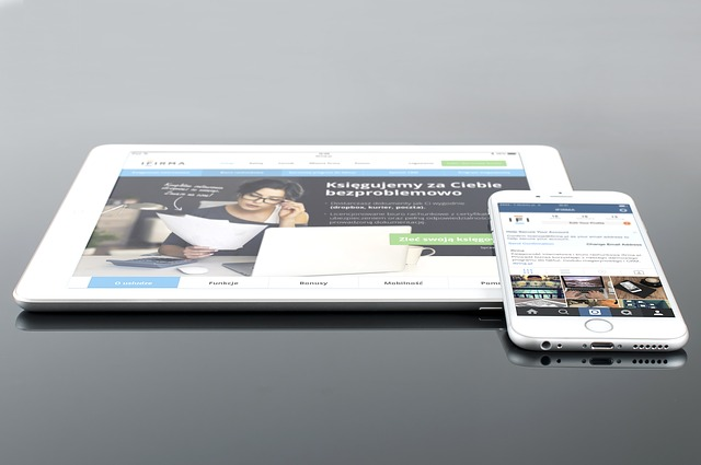 tablet a mobil