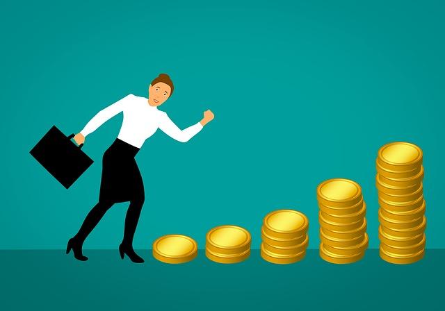 zhodnocení peněz