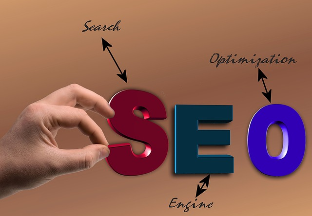 seo - optimalizece
