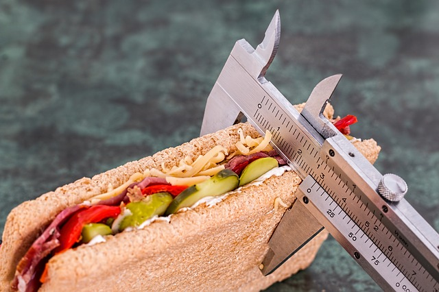 měření toastu