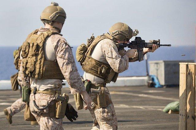 námořní expediční jednotka