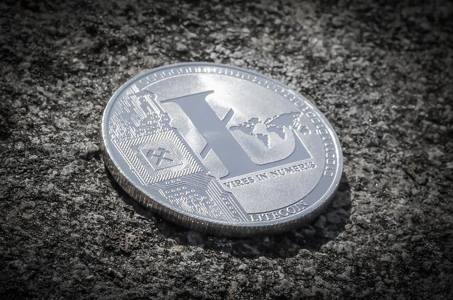 litecoin měna
