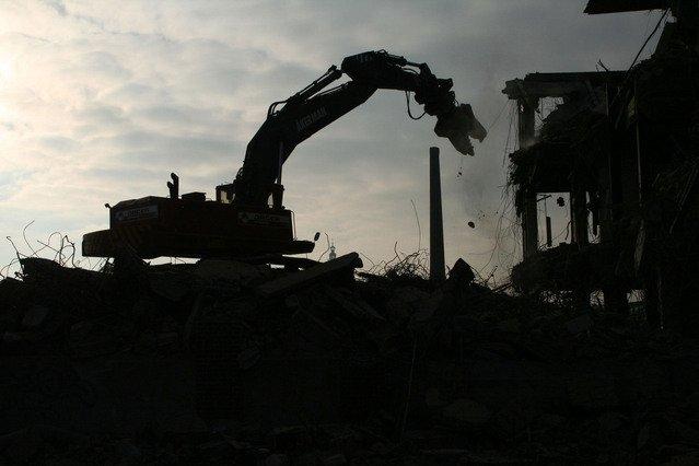 stavební technika