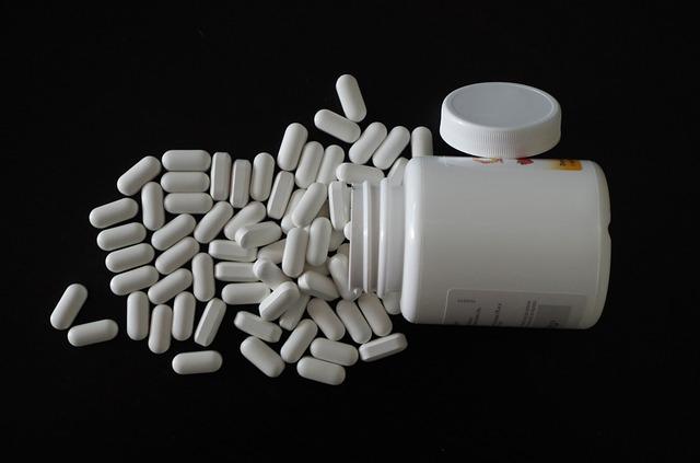 kurkumin tablety