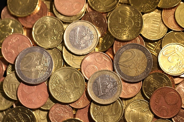 mince zblízka