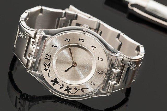 drahé značkové náramkové hodinky