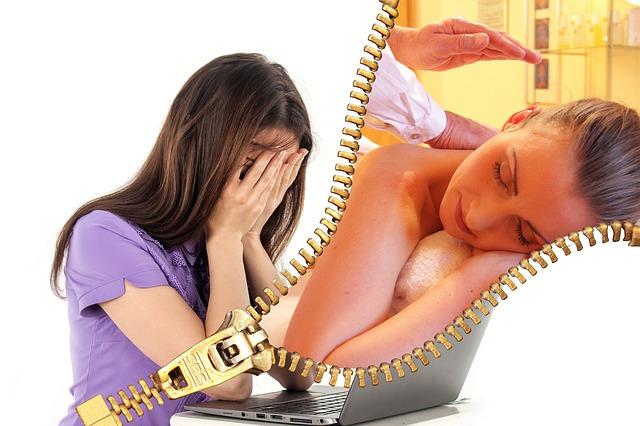 masáž vždy odstraňuje stres
