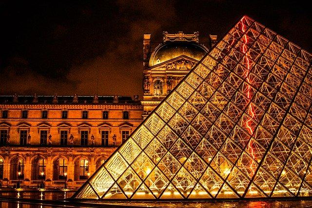 Muzeum Louvre