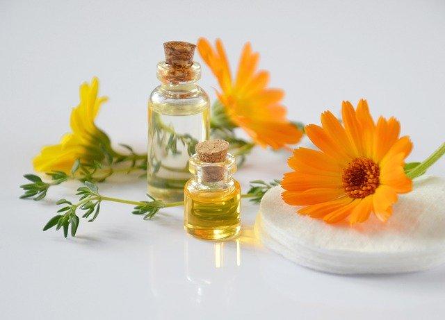 éterický olej